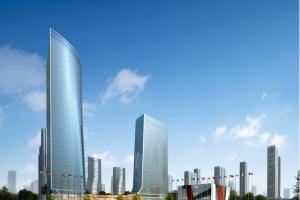 杭州市下沙区特色街区城市设计