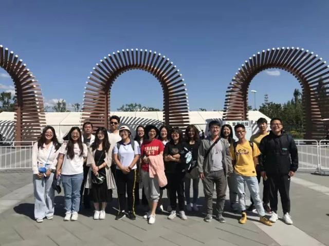 2019年京郊之游